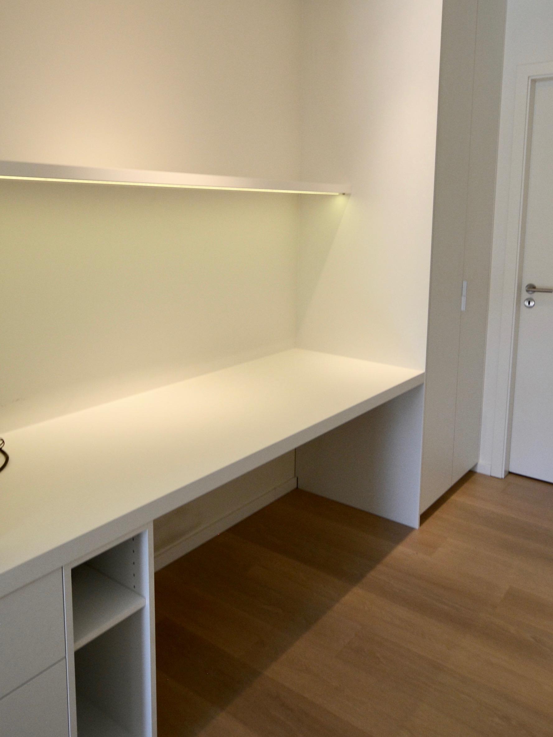 Opbergkast Met Bureau.Bureau Opbergkast In 2 Design