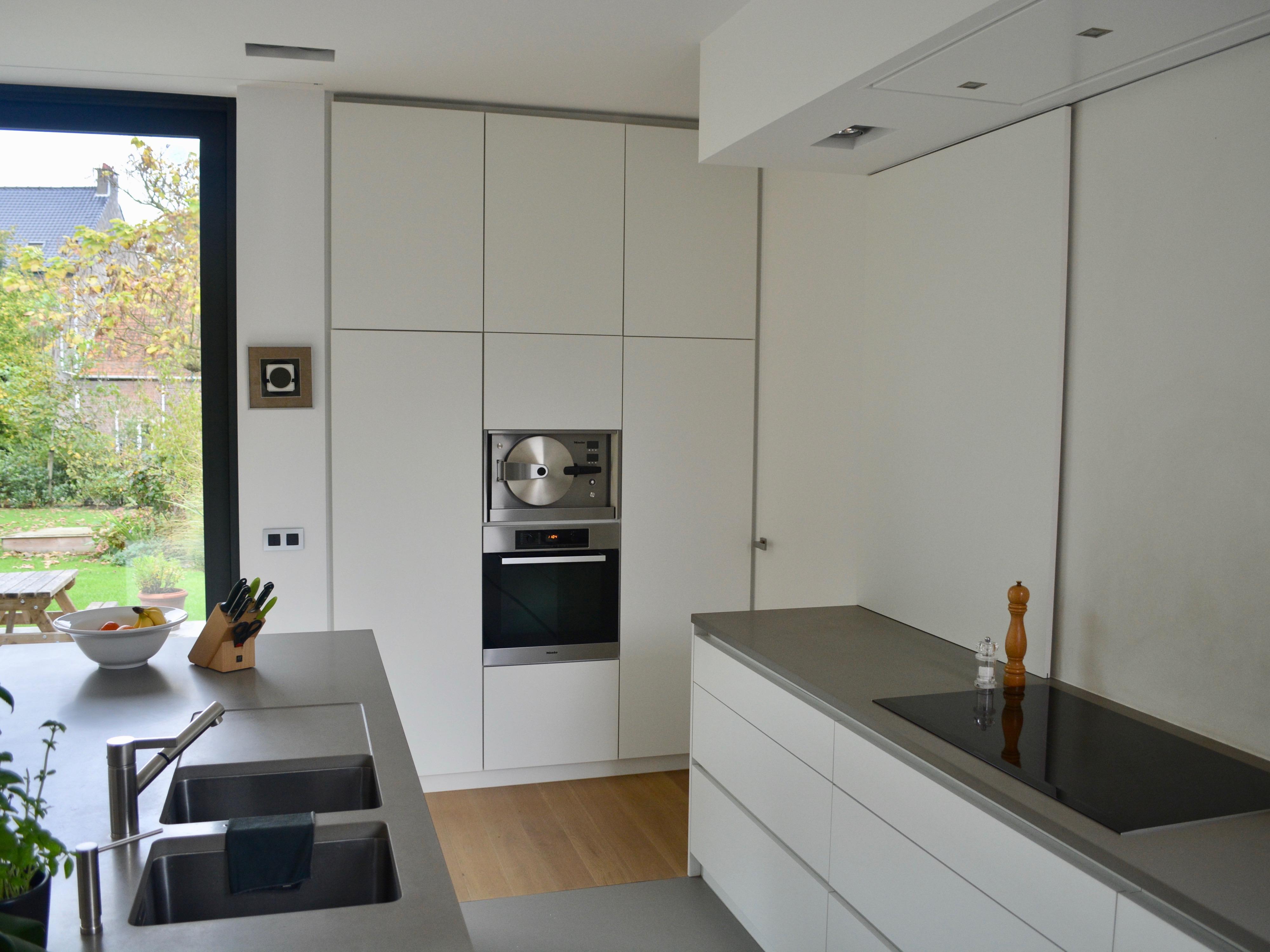 Design Keuken Greeploos : Keuken greeploos in 2 design